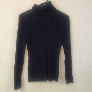 Croft & Barrow Turtleneck